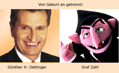 Öttinger und <a class=